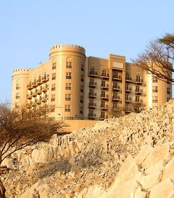Golden Tulip Khatt Springs Resort & Spa photos Exterior Hotel information