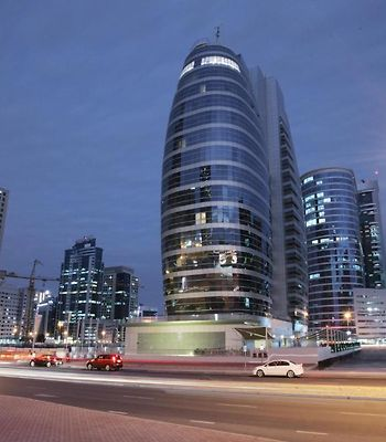 Auris Metro Central Hotel Apartments - Tecom photos Exterior Hotel information
