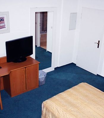 Budgethotel Hannover photos Room