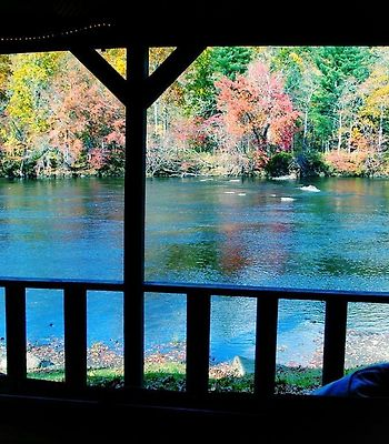 Asheville River Cabins photos Exterior Asheville River Cabins
