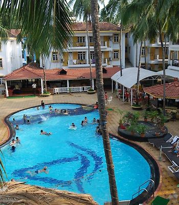 Alor Grande Holiday Resort photos Exterior Hotel information