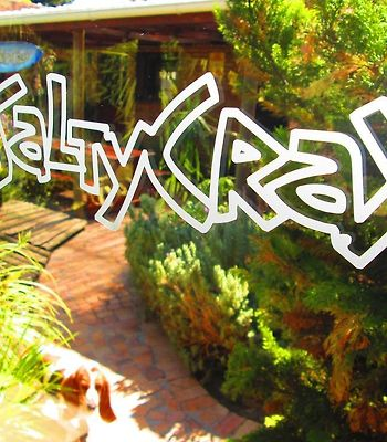 Saltycrax Backpackers And Surf Hostel photos Exterior Hotel information