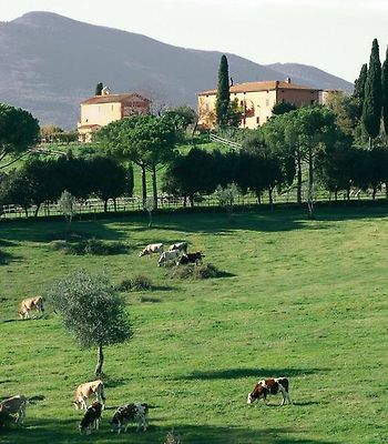 Poggiovalle Country House photos Exterior Hotel information