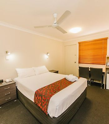 Econo Lodge Citywalk Rockhampton photos Room
