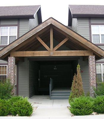 Branson Townhomes Nightly Rent photos Exterior Picture