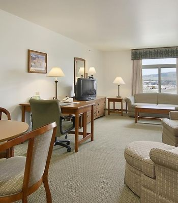 Wingate By Wyndham Missoula Mt photos Room