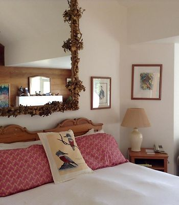 Sooke Harbour House photos Room