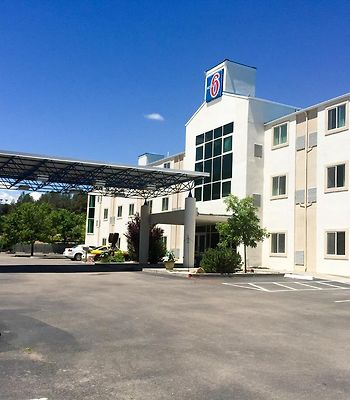 Motel 6 Ruidoso photos Exterior Motel 6 Ruidoso