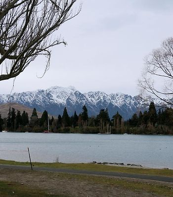 Lakeside Motel - Queenstown photos Exterior Hotel information