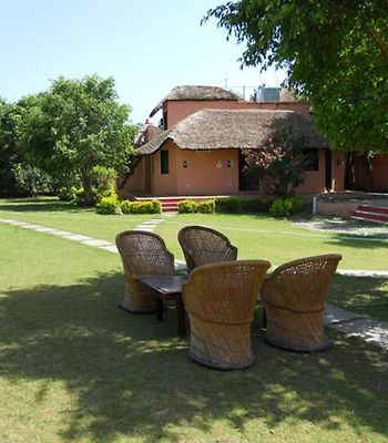 V Resorts Kyari- Corbett, The Simple Village Life photos Exterior V Resorts- Kyari