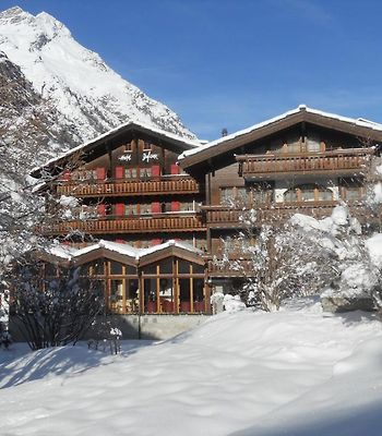 Chalet Dufour photos Exterior Hotel information