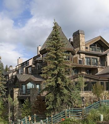 Vail Mountain Lodge photos Exterior Hotel information