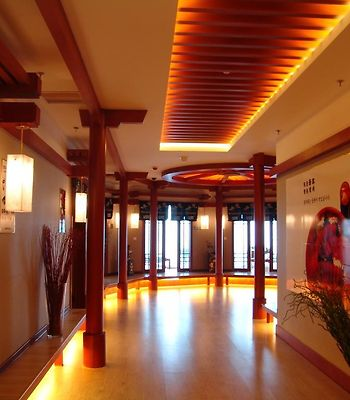 Yanbian International Hotel photos Room