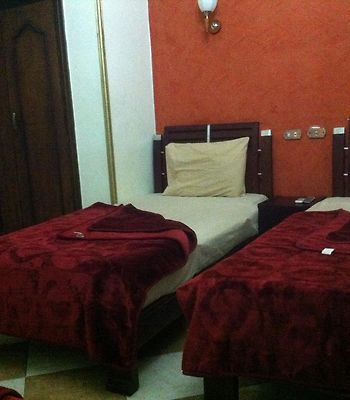 Ramses II Hostel photos Room