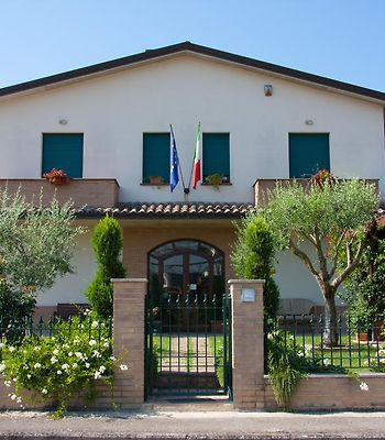 P&P Assisi Camere photos Exterior Hotel information