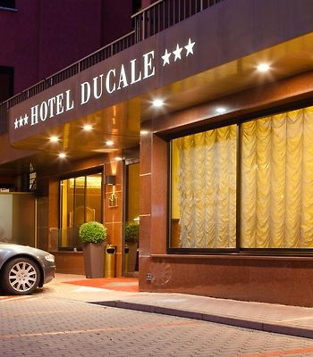 Ducale photos Exterior Hotel information