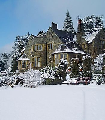 Cragwood Country House Hotel photos Exterior Hotel information