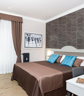 Vico Rooms And Terrace photos Room