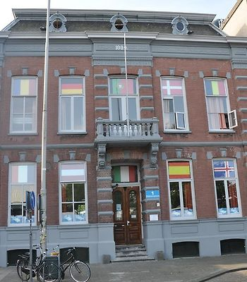 Breda Hostel photos Exterior Breda Hostel / Youth Hostel