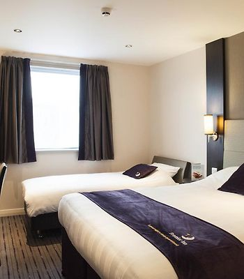 Premier Inn London Edgware photos Room