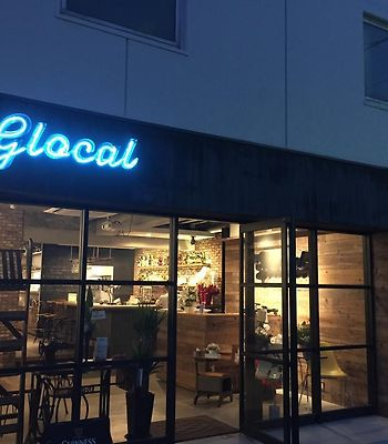 Glocal Nagoya Backpackers Hostel photos Exterior Hotel information