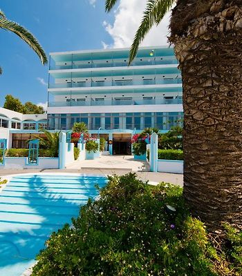 Belair Beach Hotel photos Exterior Hotel information