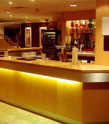 Quality Hotel St. Albans photos Interior Hotel information