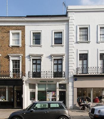 Pimlico Apartment photos Exterior Hotel information
