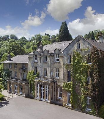 Best Western Limpley Stoke Hotel photos Exterior Hotel information
