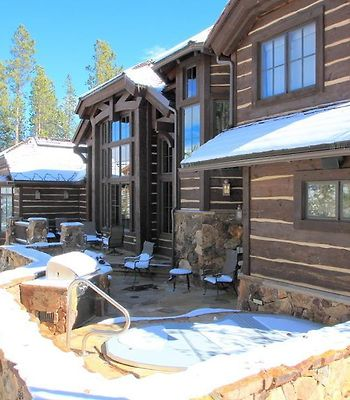 Ski Bridge Lodge By Pinnacle Lodging photos Room