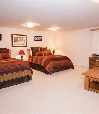 Saddleview - 5Br Condo Silver + Private Hot Tub #14 photos Room