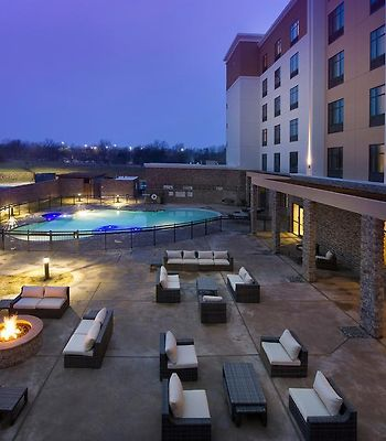 Towneplace Suites By Marriott Dallas Dfw Airport N/Grapevine photos Exterior Hotel information