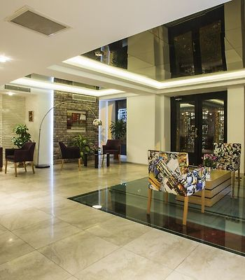Peninsula Galata Boutique Hotel photos Exterior Hotel information