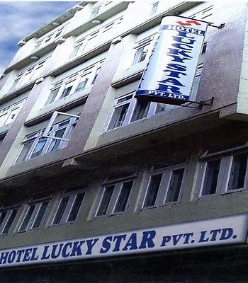 Lucky Star photos Exterior Hotel Lucky Star