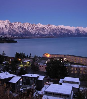 Mercure Queenstown Resort photos Exterior Hotel information