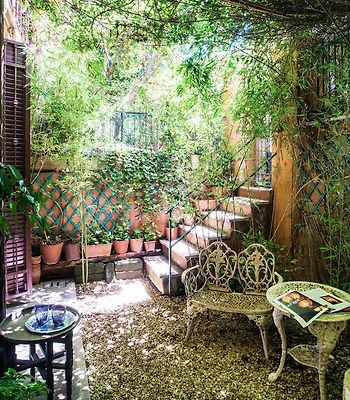 Trastevere Apartments In Rome photos Room