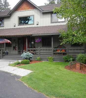 Blue Spruce Bed & Breakfast photos Exterior Hotel information