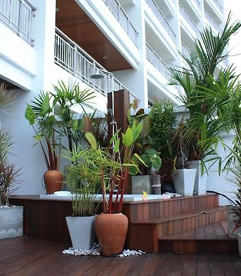 Lae Lay@Wehome photos Exterior Hotel information