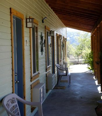 The Inn Of Escalante - Adults Only photos Exterior Hotel information