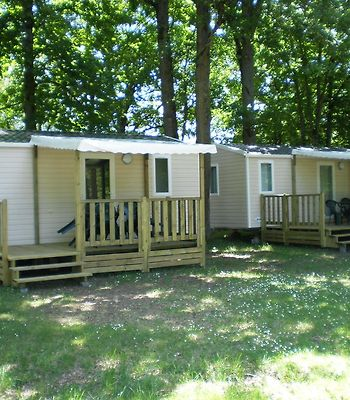 Camping Le Rochat Belle Isle photos Room