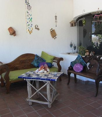 Baja Bed And Breakfast photos Exterior Hotel information