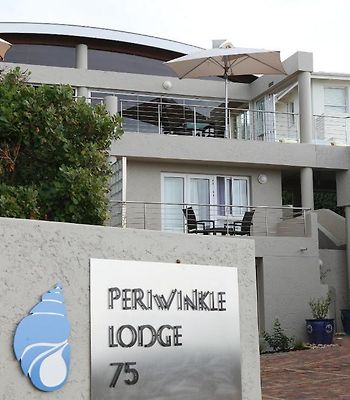 Periwinkle Guest Lodge photos Exterior Hotel information