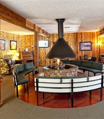 Chateau Apres Lodge photos Interior Photo album