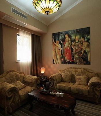 Yongle Holiday Hotel photos Room