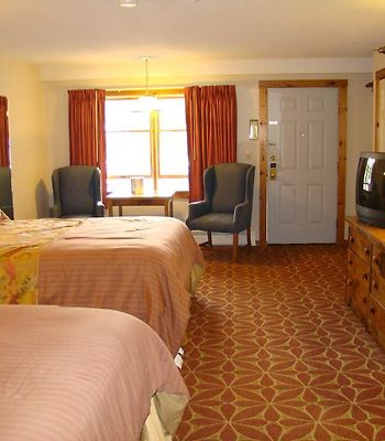 Ludlow Colonial Motel photos Room