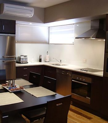 Barossa Valley Apartments photos Room