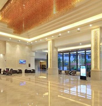 Ying Bin Guest House Hotel photos Interior