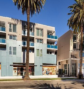 Oakwood At Gibson Santa Monica photos Exterior Exterior