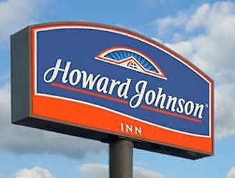Howard Johnson Hotel Pergamino photos Exterior Welcome to Howard Johnson Hotel Pergamino