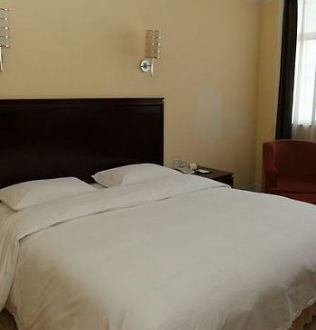 Xuchang Rebecca Hotel photos Room Business King Room